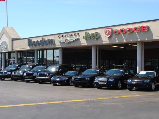 Attractive Glennu0027s Freedom Chrysler Dodge Jeep RAM Car Dealership In Lexington, KY  40505 | Kelley Blue Book