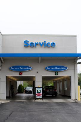 Honda Dealership Ma >> Herb Chambers Honda of Seekonk car dealership in Seekonk ...