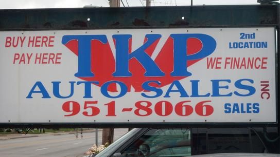 TKP Auto Sales, Inc. 2
