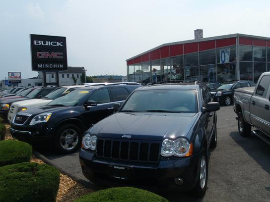 Minchin Buick GMC 2