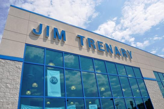 Jim Trenary Chevrolet