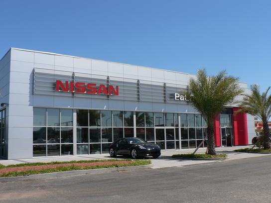 Lovely Pat Peck Nissan Gulfport Car Dealership In Gulfport, MS 39503 | Kelley Blue  Book