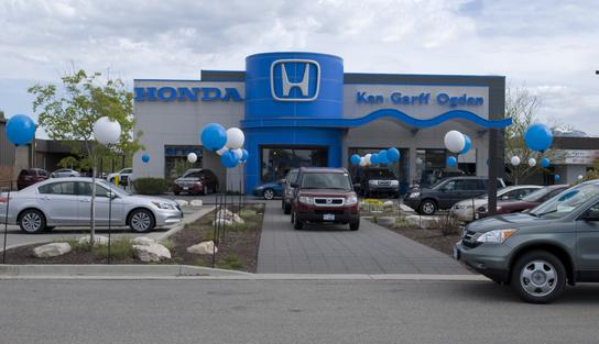 Ken Garff Honda Riverdale Car Dealership In Ogden Ut 84405 Kelley Blue Book