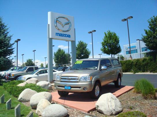Groove Mazda Car Dealership In Centennial Co 80112 Kelley Blue Book
