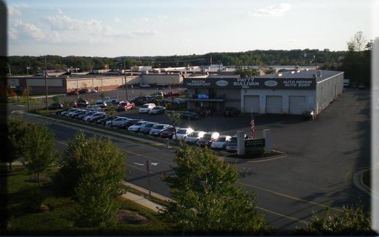 Sullivans Auto Trading >> Sullivan Auto Trading Inc Car Dealership In Fredericksburg