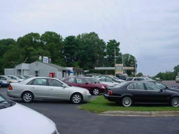 Madison Motors Car Dealership In Madison Va 22727 Kelley Blue Book