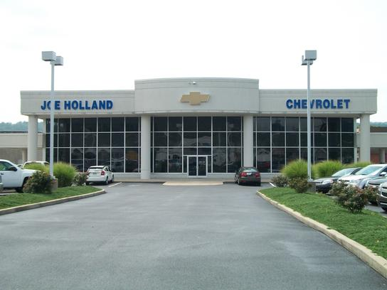 Joe Holland Chevrolet & Imports