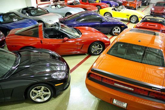 D & M Motorsports car dealership in Glen Ellyn, IL 60137 ...