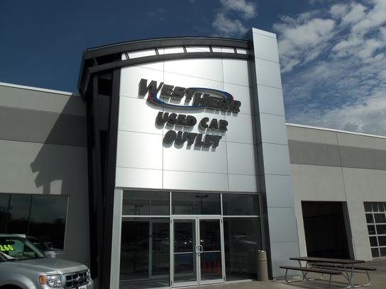 West Herr Used Car Outlet 2