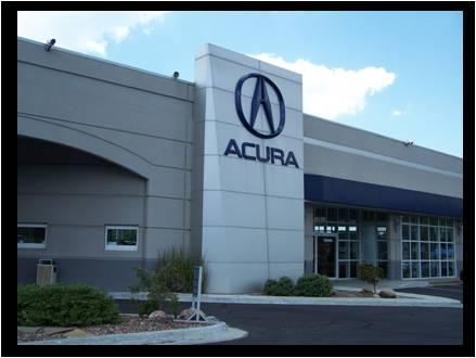 hendrick acura overland park car dealership in overland park ks