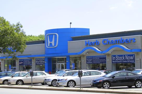 Herb Chambers Honda Of Boston