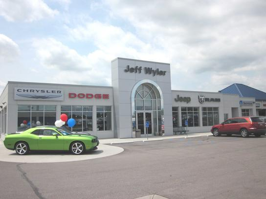 Jeff Wyler Eastgate Auto Mall 3