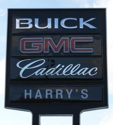 Harry's Buick-GMC-Cadillac 1