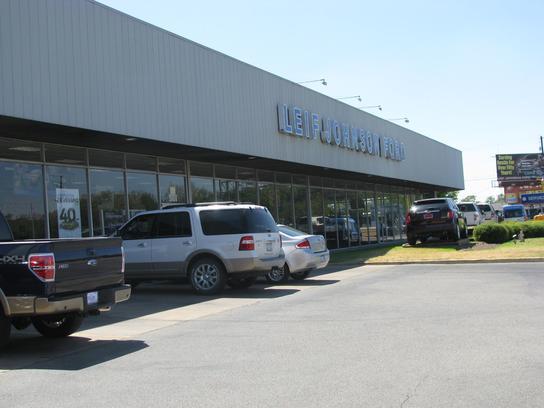Leif Johnson Ford >> Leif Johnson Ford Car Dealership In Austin Tx 78751 Kelley Blue Book