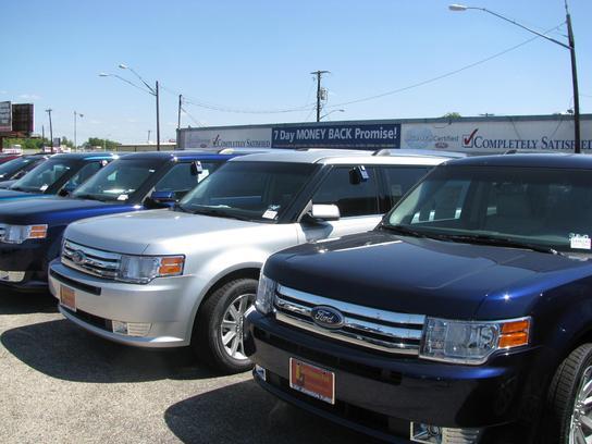 Leif Johnson Ford Austin Tx >> Leif Johnson Ford Car Dealership In Austin Tx 78751 Kelley Blue Book
