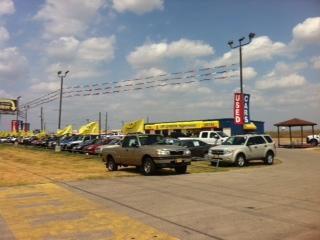 Leif Johnson Truck City Ford Car Dealership In Buda Tx 78610 0027