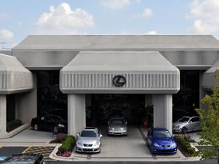 McGrath Lexus of Westmont