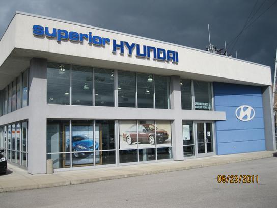 superior hyundai south car dealership in cincinnati oh 45232 kelley blue book. Black Bedroom Furniture Sets. Home Design Ideas
