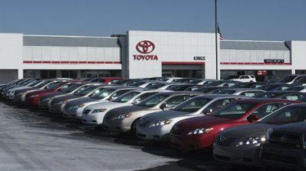 Kings Toyota 1