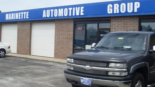 Marinette Automotive Group 1
