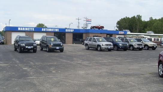 Marinette Automotive Group 2