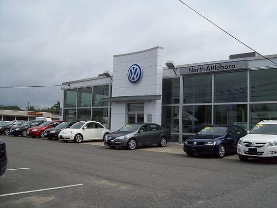 Volkswagen Of North Attleboro Car Dealership In North