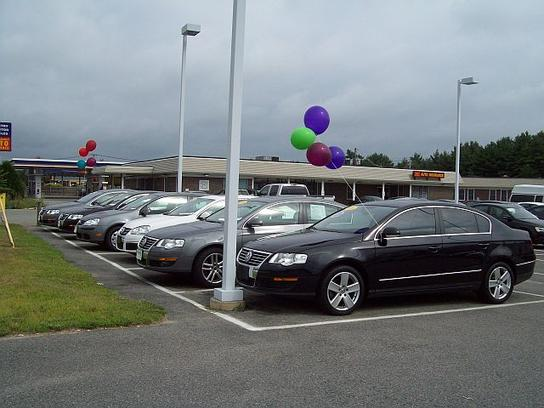 Volkswagen of North Attleboro 3