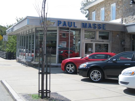 Paul Masse Chevrolet South