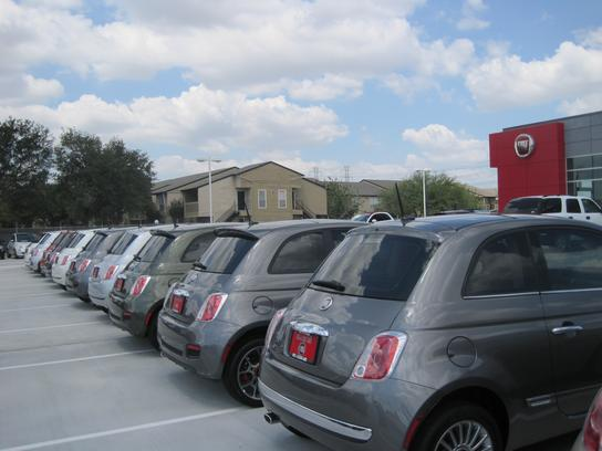 alfa romeo fiat of clear lake car dealership in webster, tx 77598