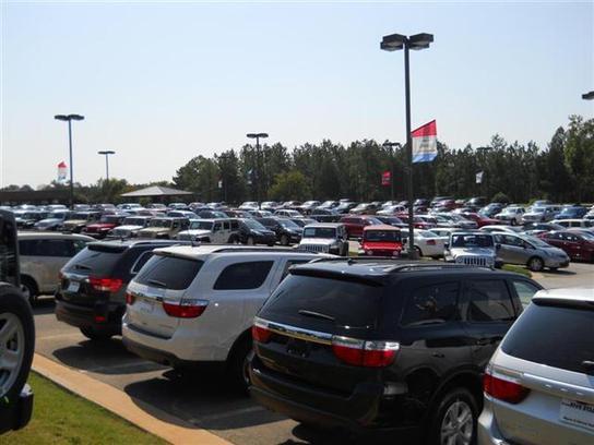 Five Star Chrysler Dodge Jeep RAM Of Warner Robins Car Dealership In Warner  Robins, GA 31093 | Kelley Blue Book
