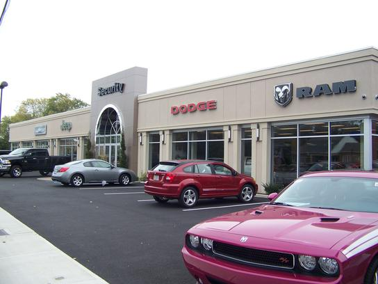 Security Dodge Chrysler Jeep RAM 3