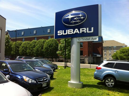 Subaru Dealers Ct >> Garavel Subaru Car Dealership In Norwalk Ct 06851 Kelley Blue Book
