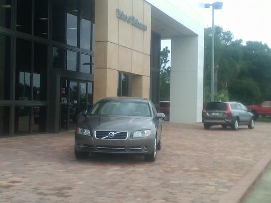 Subaru Dealers Melbourne >> Subaru Volvo of Melbourne car dealership in Melbourne, FL 32904 | Kelley Blue Book