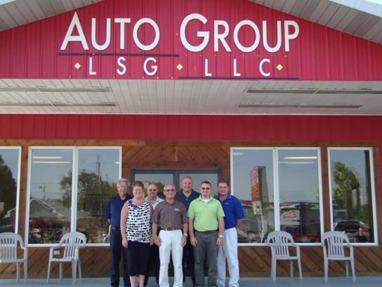 Auto Group Leasing LLC