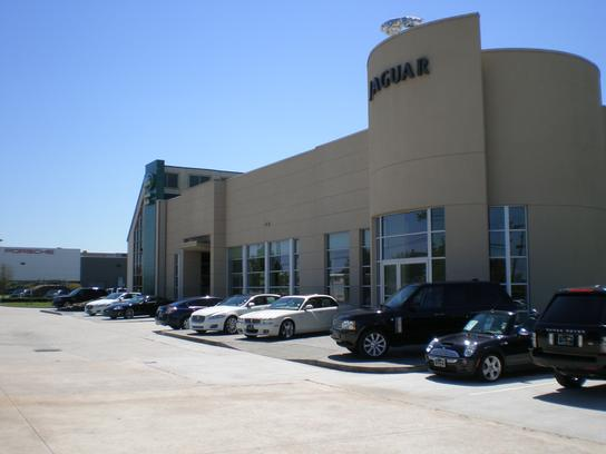 Jaguar Land Rover Houston North 1
