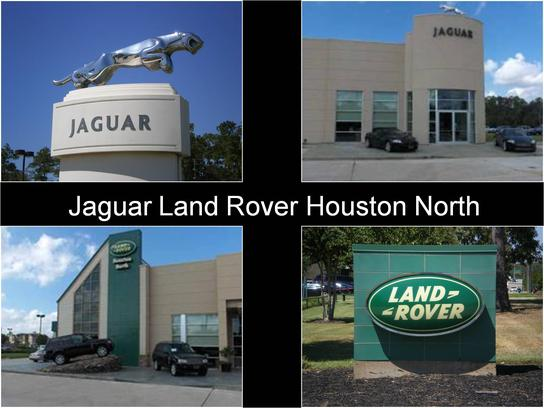Nice Jaguar Land Rover Houston North Car Dealership In Houston, TX 77090 |  Kelley Blue Book