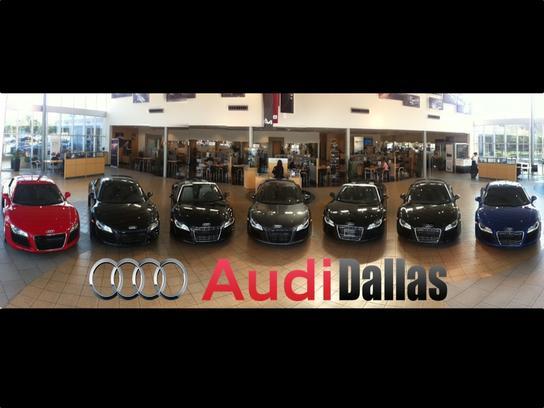 Audi Dallas Car Dealership In Dallas TX Kelley Blue Book - Dallas audi