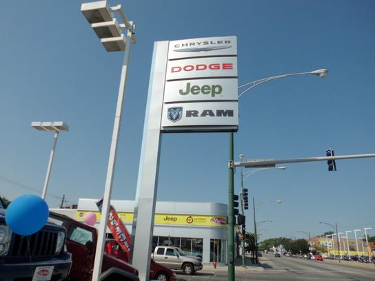 Marino Chrysler Jeep Dodge 3