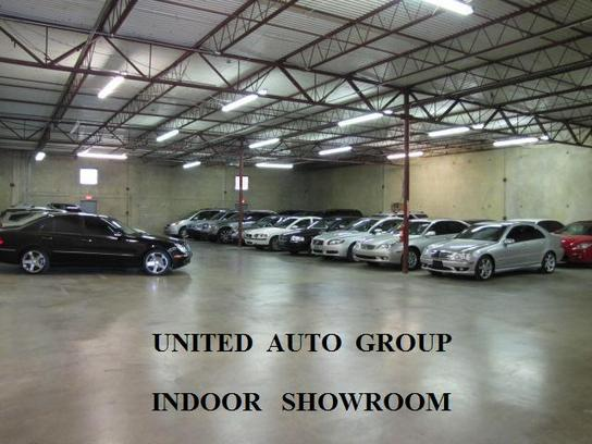 United Auto Group