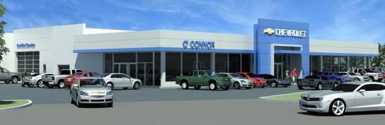 O'Connor Chevrolet