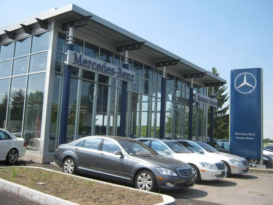 Mercedes-Benz of Syracuse