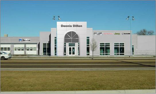Dennis Dillon Dodge >> Dennis Dillon Dodge Chrysler Jeep Ram Social Media Kelley