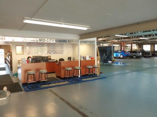 Mid City Subaru >> Car Dealership Ratings And Reviews Berman Subaru Of Chicago In