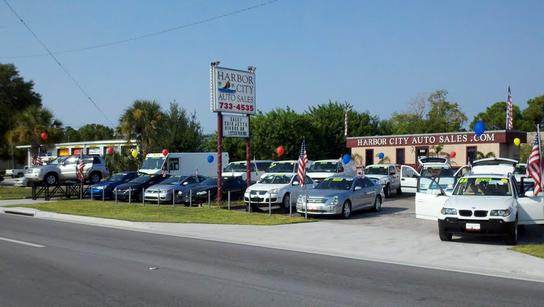 City Auto Sales >> Harbor City Auto Sales Inc Car Dealership In West Melbourne Fl