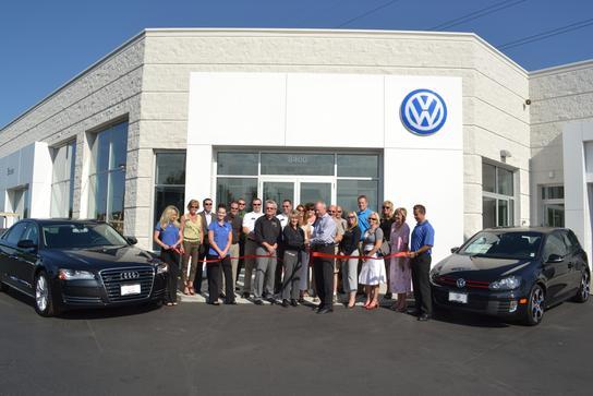 Volkswagen of boise