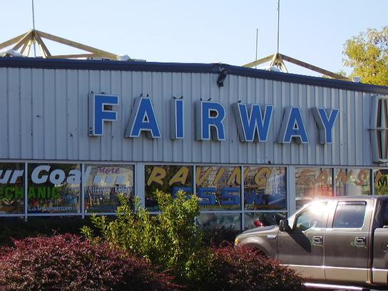 Fairway Ford Lincoln