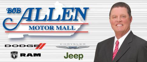 Bob Allen Danville Ky >> Car Dealership Specials At Bob Allen Motor Mall In Danville