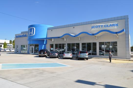 Scott Clark Honda Car Dealership In Charlotte Nc 28227 Kelley