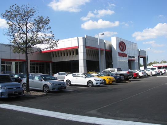 Charles Maund Toyota Car Dealership In Austin Tx 78758 Kelley Blue Book