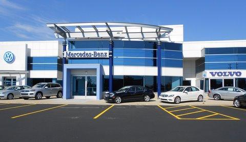 betten imports car dealership in grand rapids mi 49546 kelley blue book. Black Bedroom Furniture Sets. Home Design Ideas
